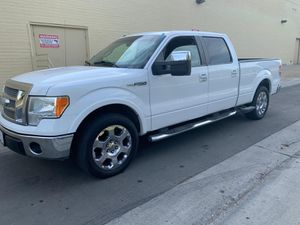 2009 Ford F-150 XLT Lariat (CLEAN TITLE) for Sale in Los Angeles, CA
