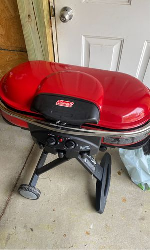 Coleman Road Trip Grill for Sale in Cleveland, OH