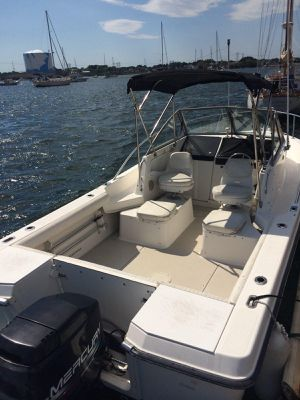 1996 Robalo 2140- 23 ft for Sale in Malden, MA