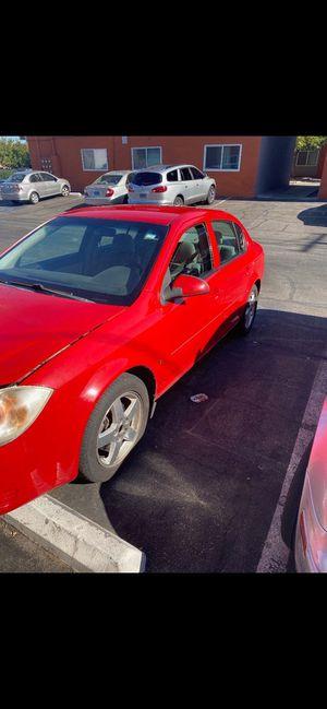 09 Chevy Cobolt for Sale in Las Vegas, NV