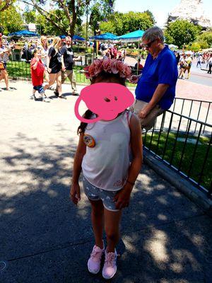 Disney Mickey wire ears for Sale in Dallas, TX