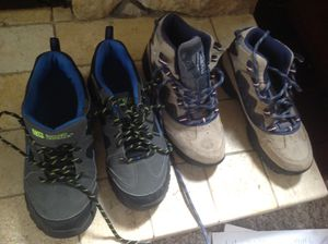 Winter shoes size 6 and 6.5 for Sale in San Diego, CA