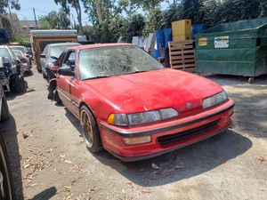1993 acura integra part out for Sale in Irvine, CA
