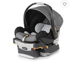 Chicco keyfit 30 infant car seat with base for Sale in Walnut Creek, CA