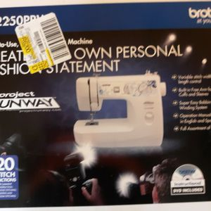 Brother Sewing Machine for Sale in East Greenwich, RI