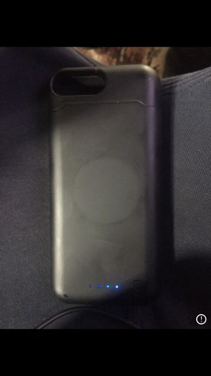 iPhone 5s Charger Case for Sale in St. Louis, MO