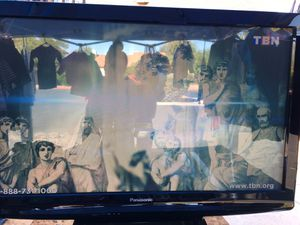 Panasonic TV for Sale in Phoenix, AZ