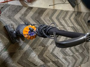 Dyson vacuum for Sale in Raleigh, NC
