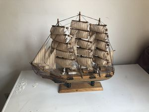 Antique ship for Sale in Independence, OH