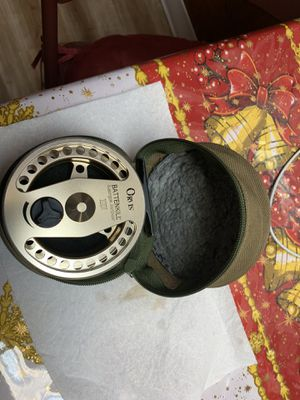 ORVIS FLY FiSHING REELS for Sale in Bell, CA