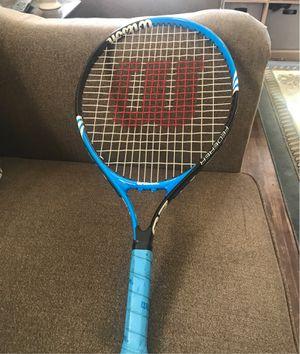 Tennis racket for Sale in Norwalk, CA
