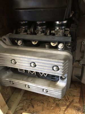 Bmw motorcycle motor for Sale in Lakeside, CA