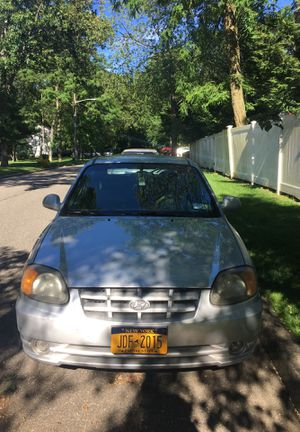 2005 Hyundai Accent for Sale in Huntington, NY