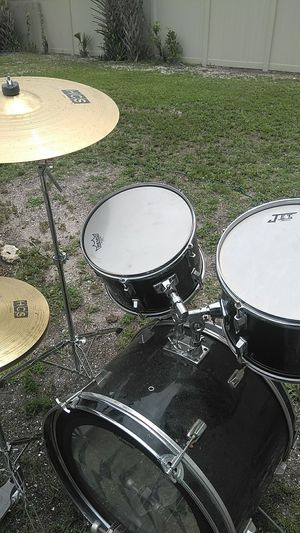Drums for Sale in Tampa, FL
