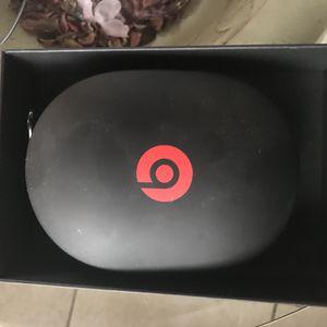 Beats headphones studio 3 wireless 2020 model for Sale in San Diego, CA