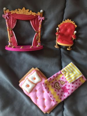 Lalaloopsy Accessories for Sale in Manassas, VA