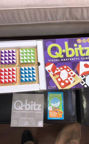 Cuber game Qbitz for Sale in Miami, FL