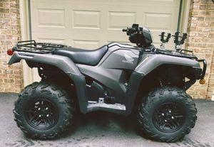 HONDA RUBICON 2019 ATV for Sale in Lincoln, NE