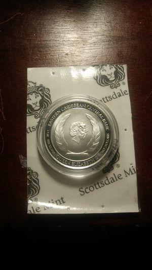 1oz scottsdale mint for Sale in Boston, MA