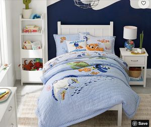 Disney Finding Nemo Quilt for Sale in Chino, CA
