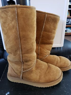 Women's Ugg boots size 8 for Sale in Lutz, FL