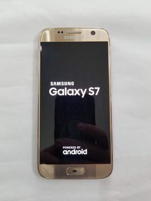 Samsung Galaxy S7 32gb Verizon for Sale in Murrieta, CA