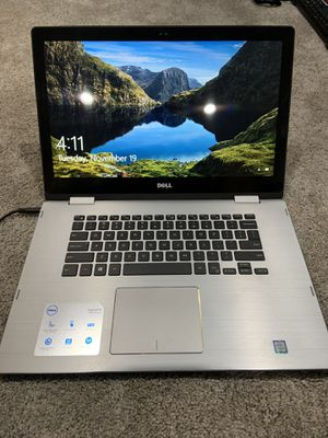 Dell Inspiron 15 7000 Series Laptop for Sale in North Bend, WA