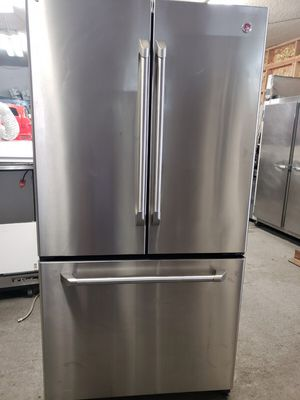 ON SALE! GE Refrigerator Fridge Counter Depth With Icemaker #705 for Sale in Riverside, CA