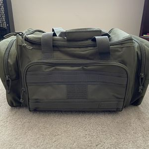 Highland Tactical Winchester Duffle Bag for Sale in Hamilton Township, NJ