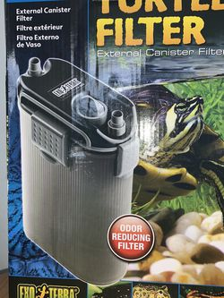 Turtle Filter for Sale in Chino Hills,  CA