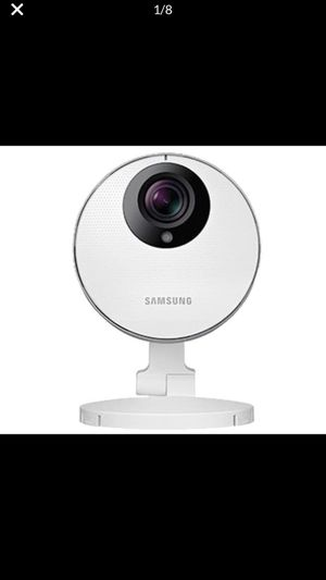 Samsung Smart Cam HD Pro 1080p Wi-fi security camera for Sale in Los Angeles, CA