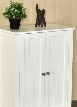 cabinet white for Sale in Ontario,  CA