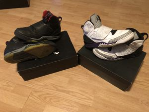 Air Jordan Son of Mars Collection for Sale in Pomona, CA