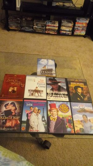 Classic DVD Movies for Sale in New Port Richey, FL