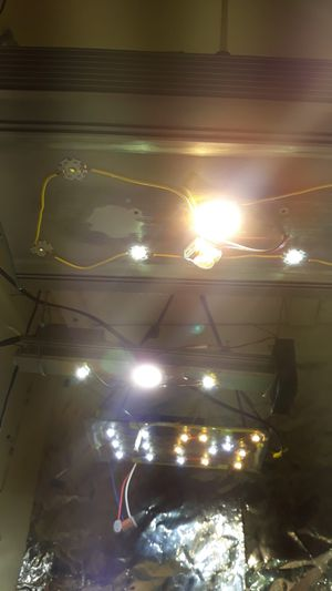 High power LED growlights for Sale in Quincy, IL