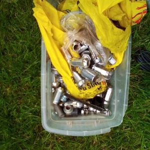 Lugs Nuts for Sale in Puyallup, WA