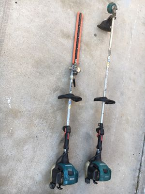 Makita gas powered tools for Sale in San Diego, CA