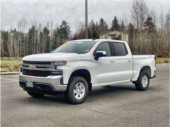 2020 Chevrolet Silverado 1500 for Sale in Marysville,  WA