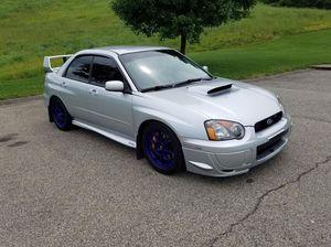 2004 Subaru Impreza for Sale in Fresno, CA