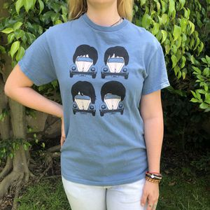 The Beatles tee shirt medium! for Sale in Culver City, CA