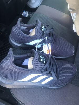 Adidas shoes US size 10 for Sale in Ashburn, VA