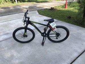 """New 26"""" Schwinn sidewinder mountain bike 21 speed disc brakes for Sale in Ocoee, FL"""