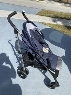 Summer Infant 3D Lite Stroller/ Denim for Sale in Miami,  FL