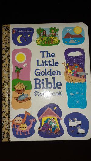 Little Golden Bible for Sale in Irvine, CA
