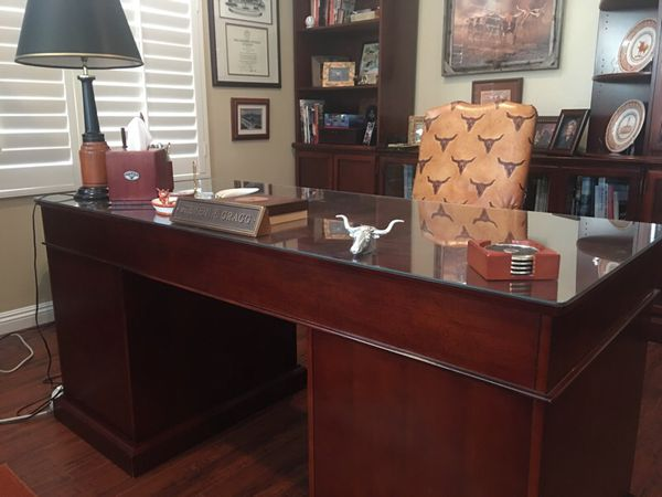 Bombay Company Haberdashers Collection Office Furniture