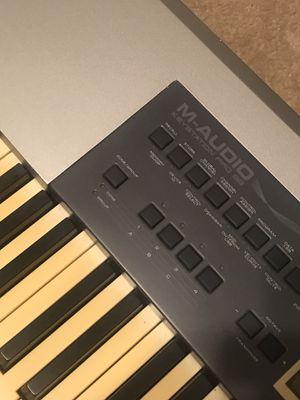 M Audio Keystation Pro 88 for Sale in Villa Rica, GA