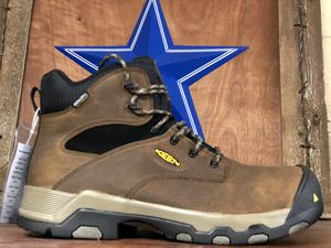Keen boots for Sale in Dallas, TX