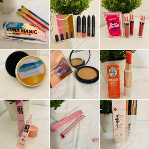 Vendo Maquillaje ORIGINAL NUEVO -diferentes Precios for Sale in El Monte, CA