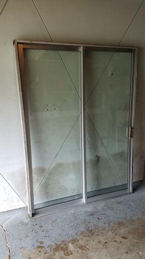 Aluminum sliding doors for Sale in St. Louis, MO