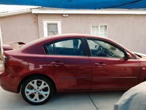 2008 Mazda 3 Parts Part Out for Sale in Los Angeles, CA